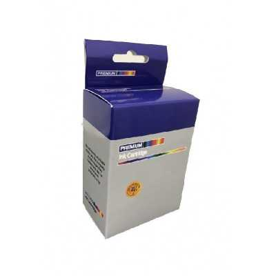 Epson Compatible 252 HY Yellow Ink Cartridge