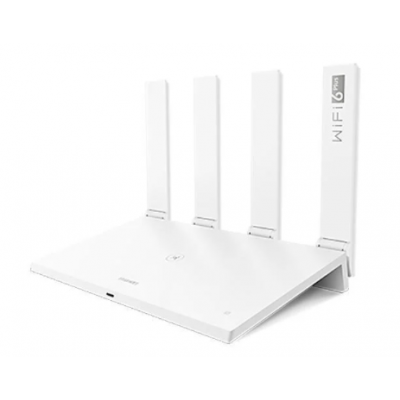 HUAWEI (WS7200-30) WiFi AX3 Quad-Core Dual Band UpTo 3000Mbps Wi-Fi Router