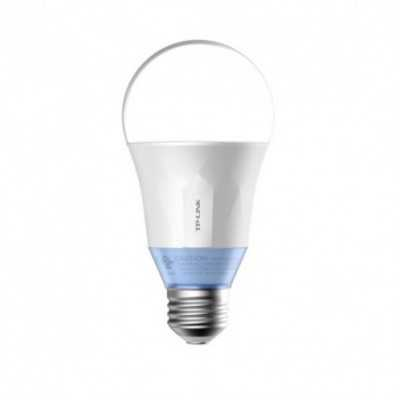 TP-LINK (LB120) Smart Wi-Fi LED Bulb with Tunable White Light