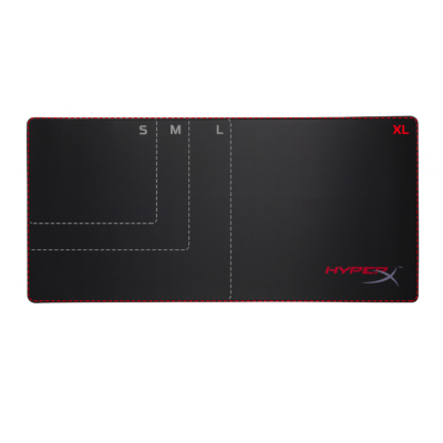 Kingston HyperX (Fury S PRO) Speed Gaming Mouse Pad (HX-MPFS-S-XL) - EXTRA LARGE 900mm x 420mm