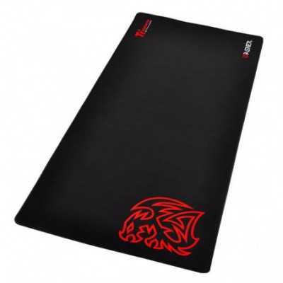 Thermaltake (Dasher Extended) MousePad (MP-DSH-BLKSXS-01) (900x400x4mm)