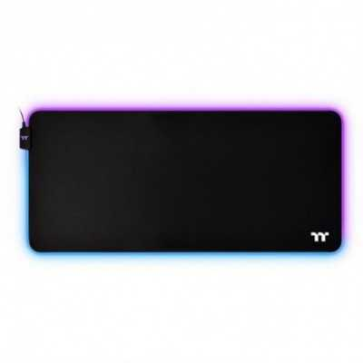 Thermaltake (Level 20 RGB Extended Extra Large) MousePad (GMP-LVT-RGBSXS-01)