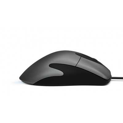 Microsoft (Classic IntelliMouse) (HDQ-00005) USB Wired Corded Optical Mouse