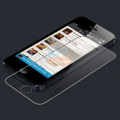 A.G.O iPhone5/5S/5C 9H Tempered Glass Screen Protector (PPAGOSPIP5)