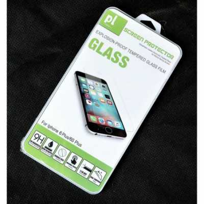 Partlist iPhone6Plus / 6SPlus Tempered Glass Screen Protector (GLAD0007SPI6P7P)