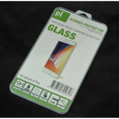 Partlist iPhone8Plus Tempered Glass Screen Protector (1 Pack) (PL-TGIP8P)