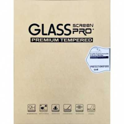 """Partlist iPad Pro 12.9"""" Tempered Glass Screen Protector (Twin Pack) (PL-TGIPP129CSG)"""