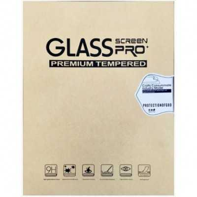 """Partlist iPad Pro 9.7"""" Tempered Glass Screen Protector (Twin Pack) (PL-TGIPP97CSG)"""