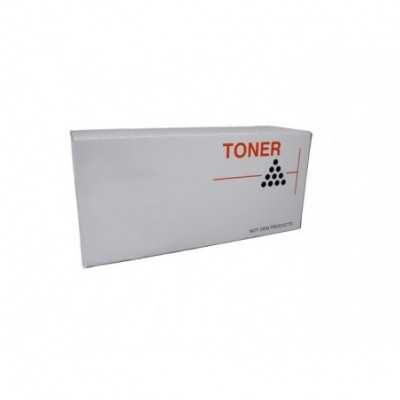 1 HP Compatible CE402A 507A Yellow Toner Cartridge - up to 6k