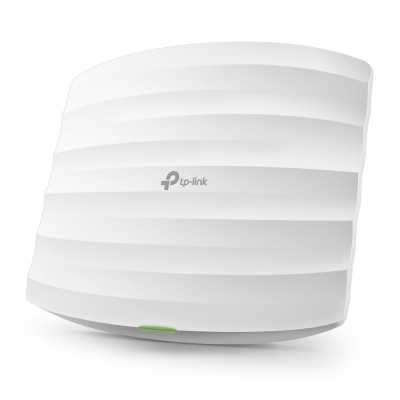 TP-LINK EAP245 AC1750 Wi-Fi Gigabit Ceiling Wall Mount Access Point