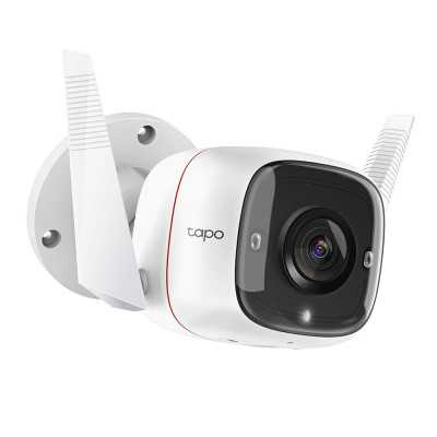 TP-Link TAPO C310 Outdoor Security Wi-Fi Camera