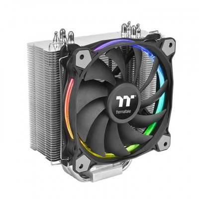 Thermaltake (Riing Silent 12 RGB) Sync Edition CPU Cooler