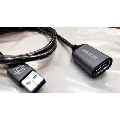 """Cablelist 2Meter """"USB3.0"""" Extension Cable"""