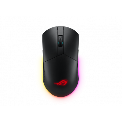 Asus ROG PUGIO II WIRELESS RGB Gaming Mouse