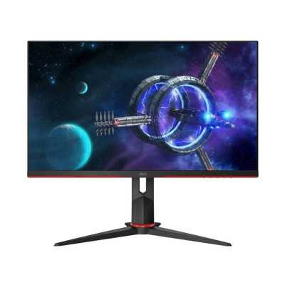 """AOC IPS 27"""" (27G2) 144Hz 1ms G-Sync Compatible FHD Gaming Monitor"""