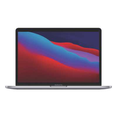 Apple 13-inch MacBook Pro with Touch Bar M1 8GB 256GB macOS - Space Grey