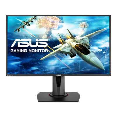 """Asus 27"""" (VG278Q) 144Hz 1ms G-Sync Compatible Gaming Monitor"""