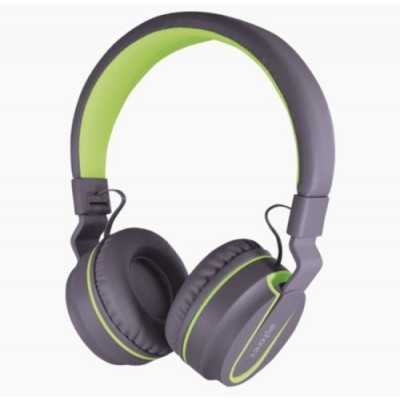 SONICGEAR ( Airphone V ) (Lime) Bluetooth Headset with Microphone