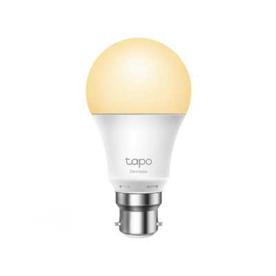 TP-LINK Tapo L510B Dimmable Smart Wi-Fi Light Bulb