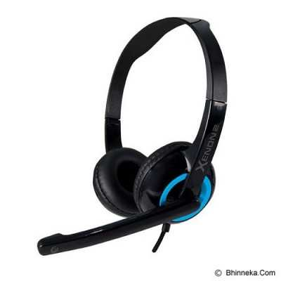 SONICGEAR Xenon 2 (Turquila) 3.5mm Headset with Microphone