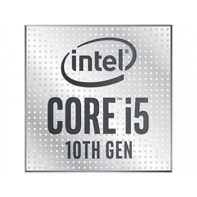 Intel Core i5-10400F (TRAY) Up To 4.3GHz LGA1200 CPU Without Cooler (No Retail Box)