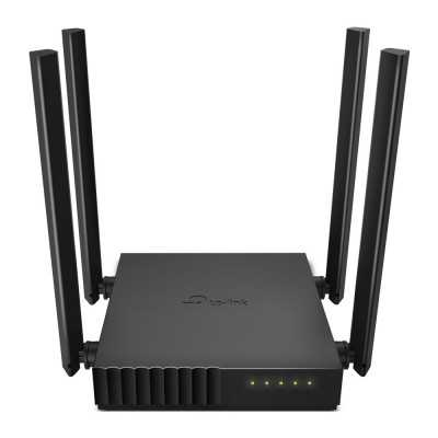 TP-Link (Archer C54) AC1200 Dual-Band Multi Function Wifi Router