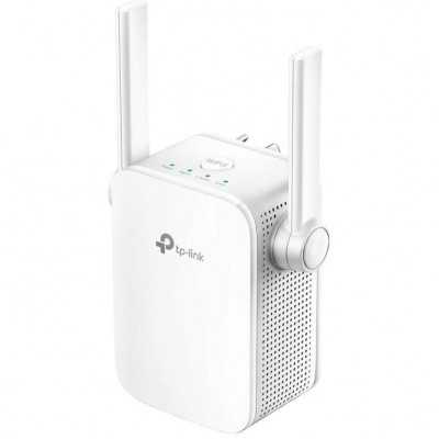 TP-LINK (TL-RE305) AC1200 Universal WiFi Range Extender with 10/100 Port