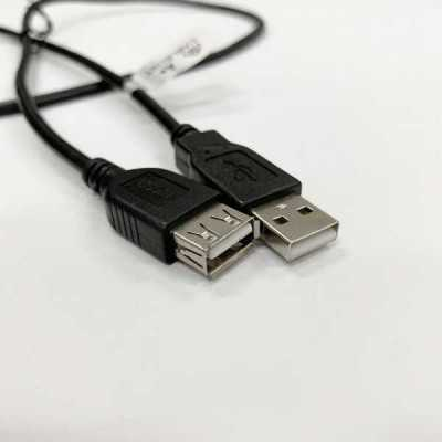 """Cablelist 5 Meter """"USB2.0"""" Extension (Male to Female) Cable AM-AF"""